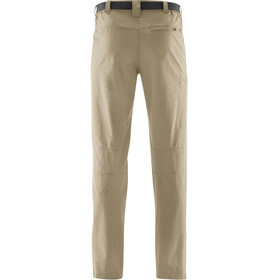 Maier Sports Torid Slim Pants Men Regular coriander